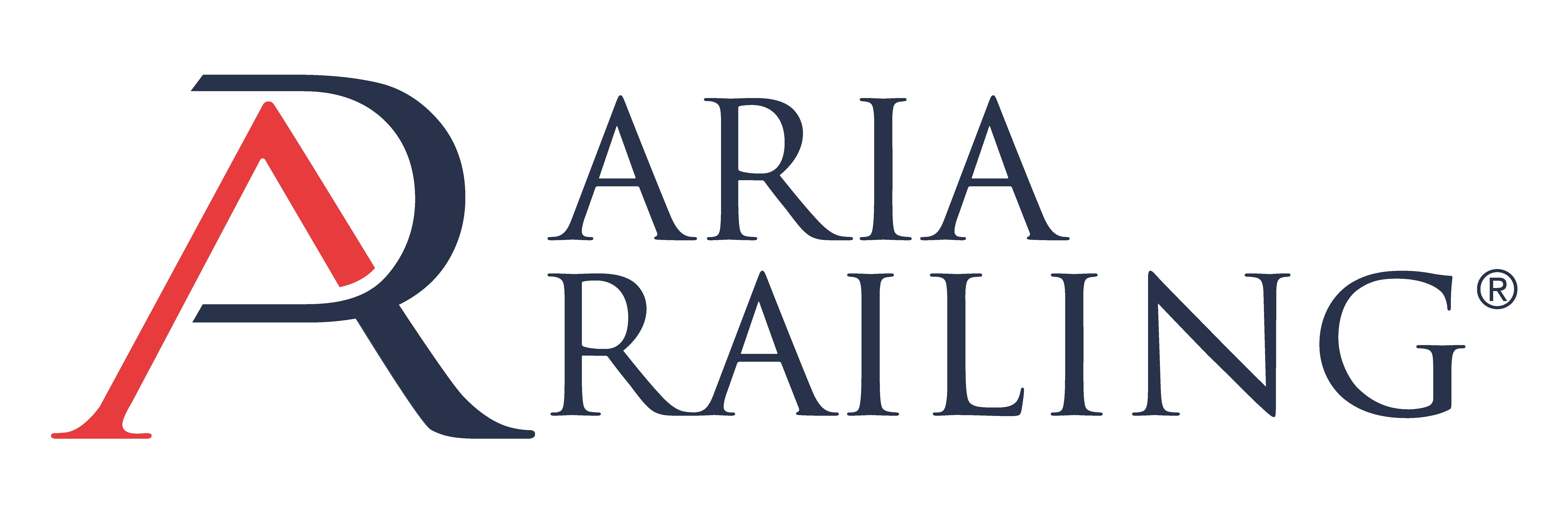 Aria Railing Logo